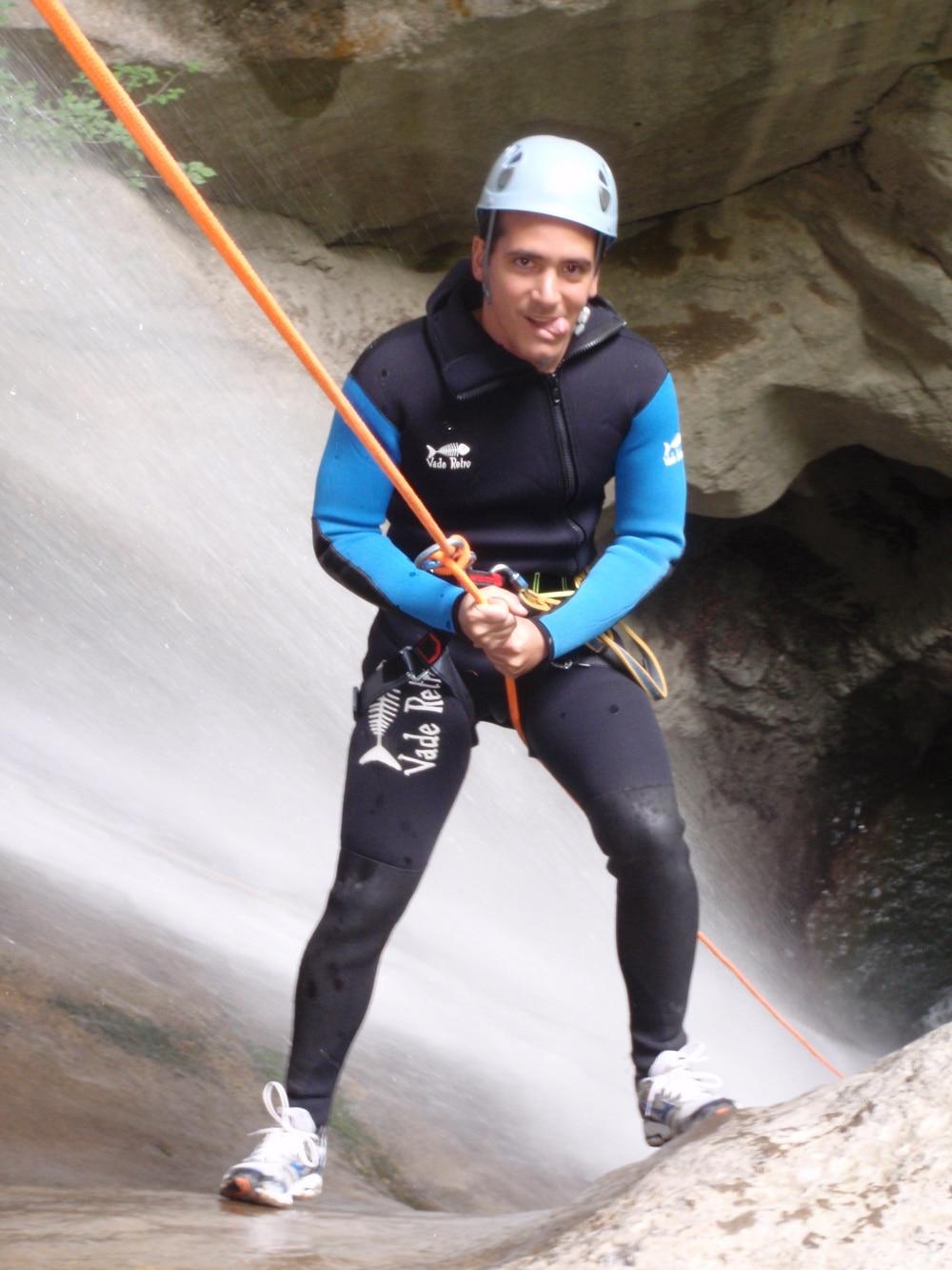 canyon angon