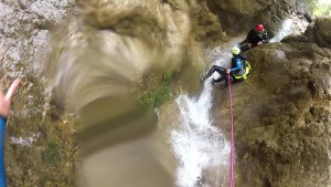 canyoning annecy reposoir (76)