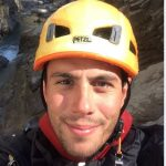 moniteur Canyoning annecy